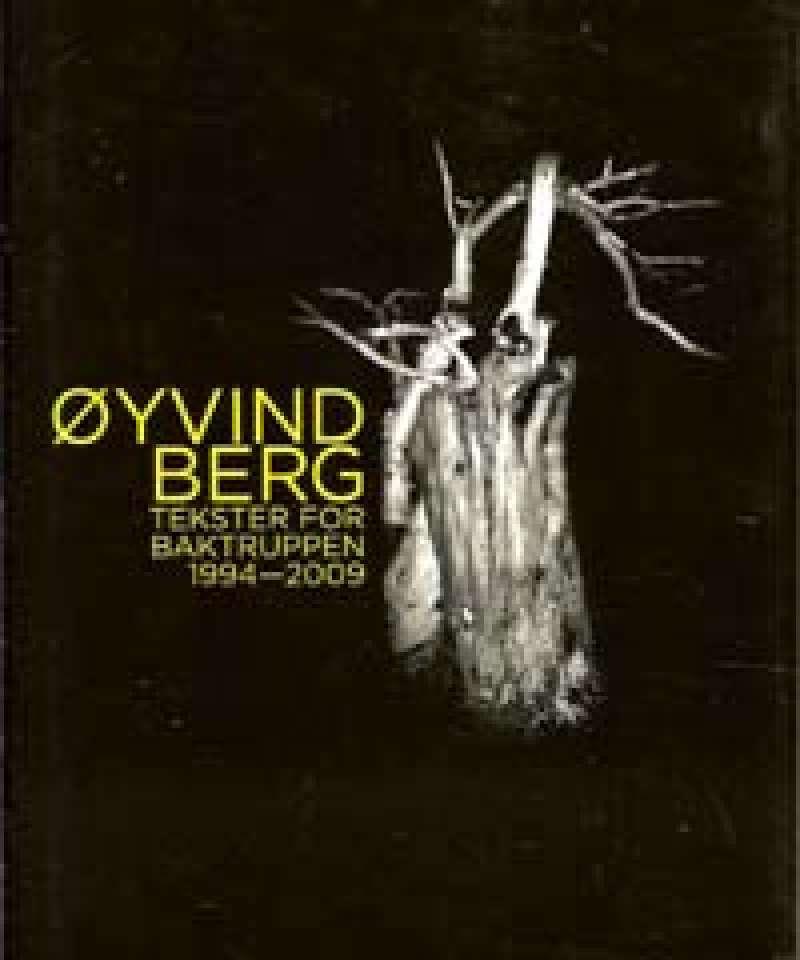 Tekster for baktruppen 1994-2009