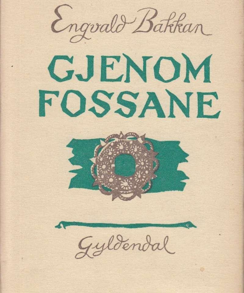Gjenom fossane