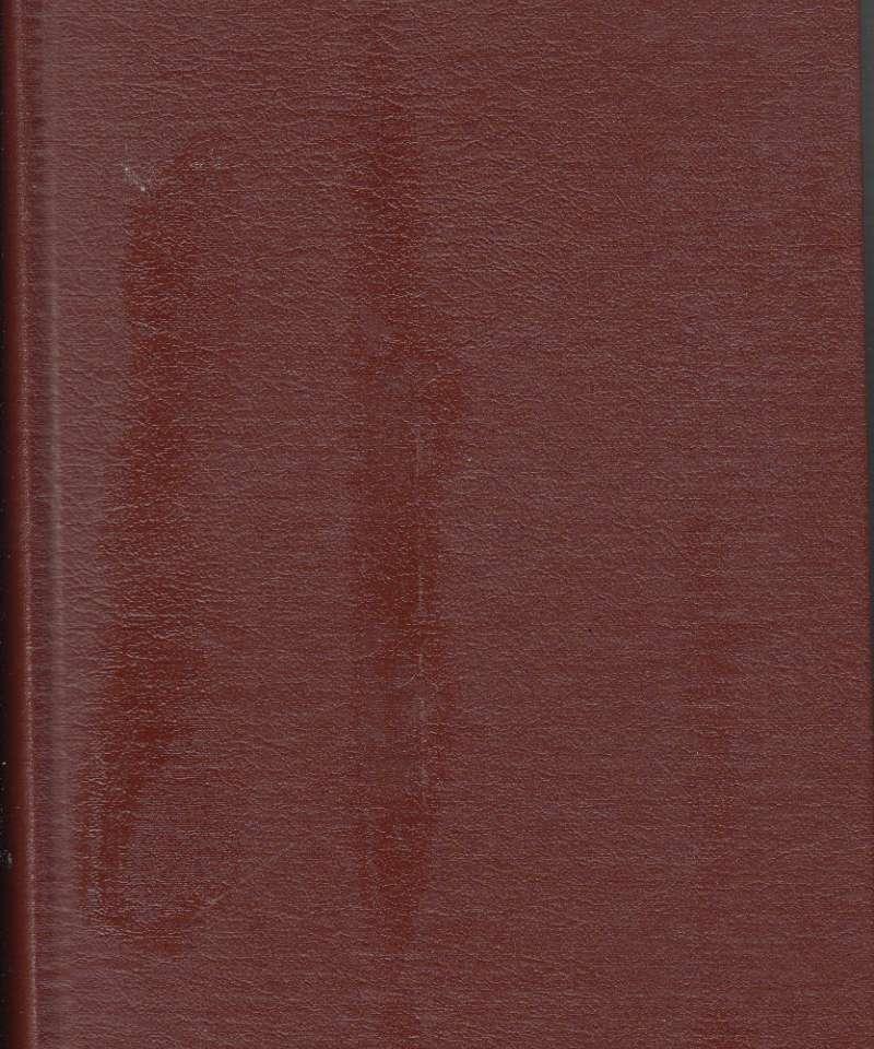 Norsk folkekultur hefte 2-1918 og 5. aargang 1919
