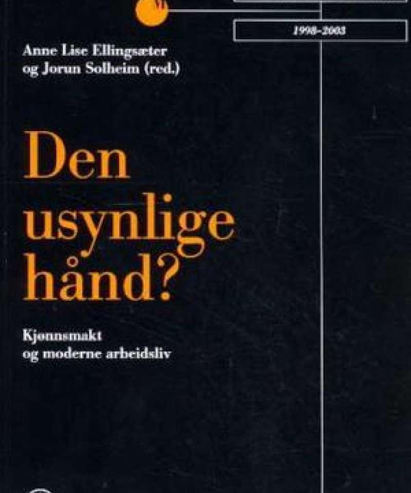 Den usynlige hånd?