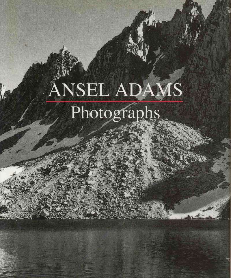 Ansel Adams – Photographs