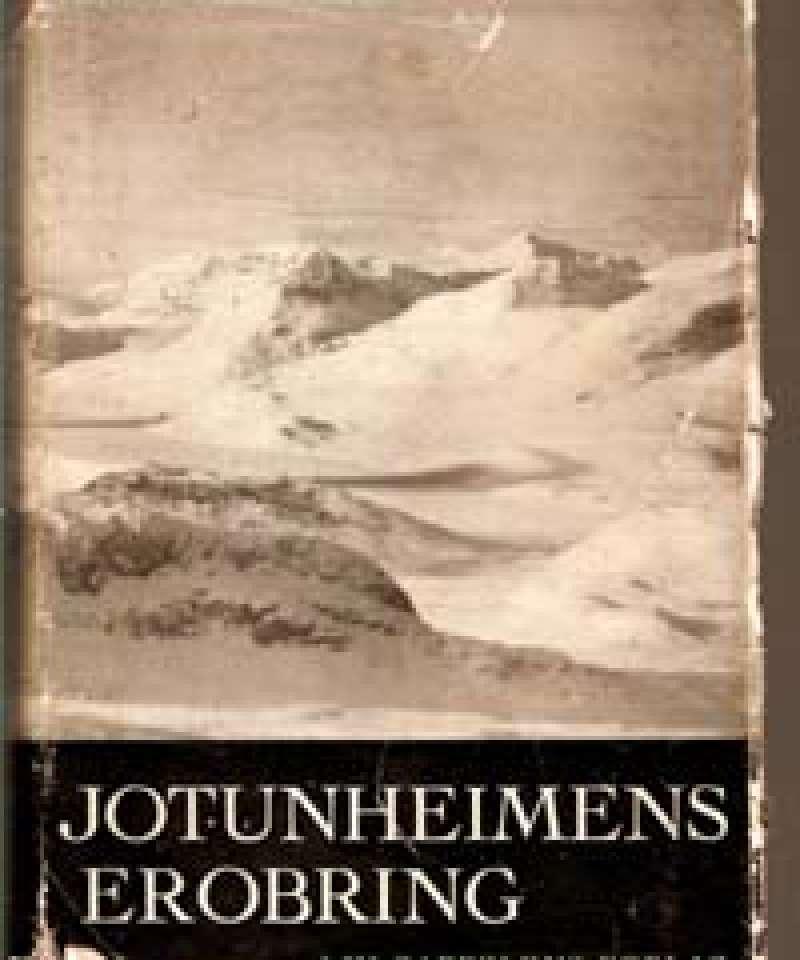 Jotunheimens erobring