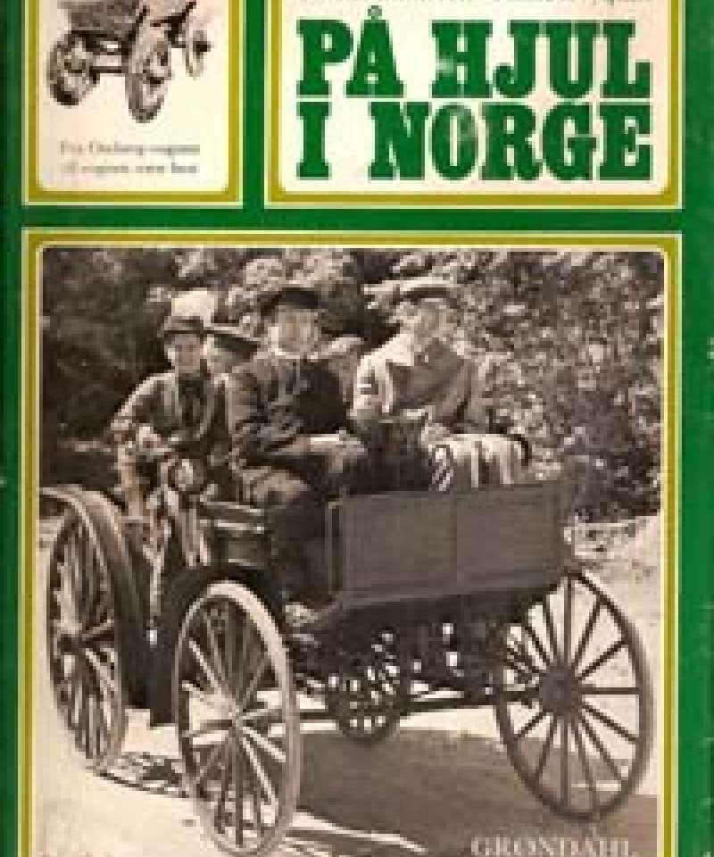 På hjul i Norge