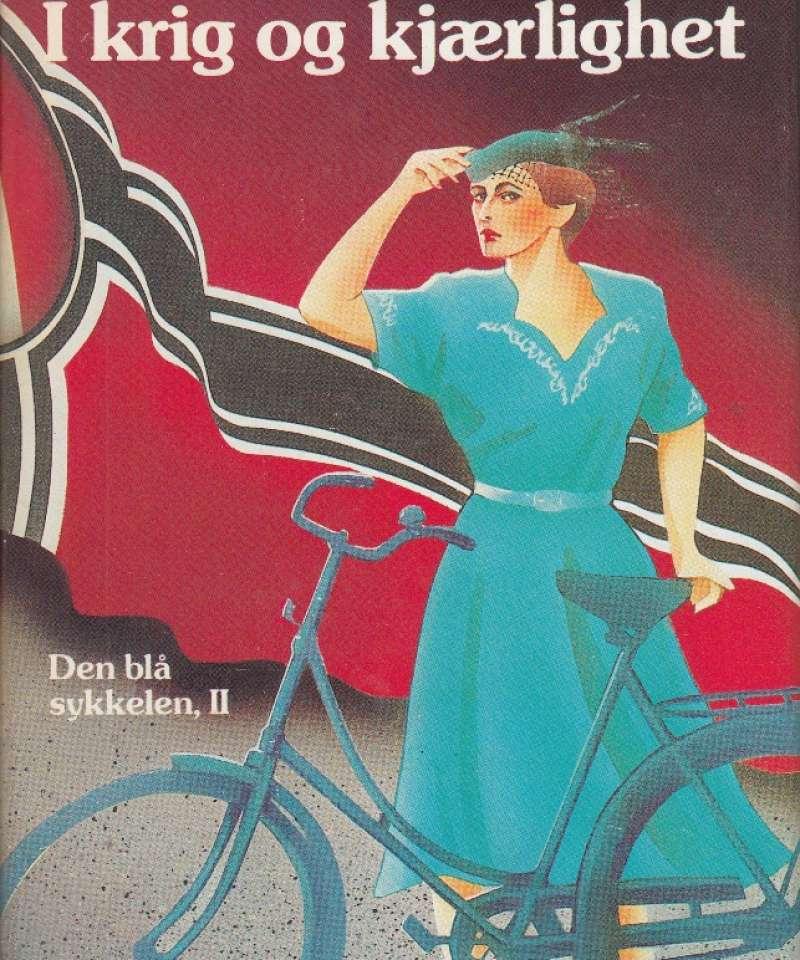 I krig og kjærlighet. Den blå sykkelen II