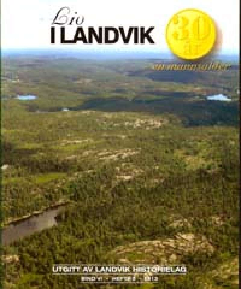 Liv i Landvik 2013