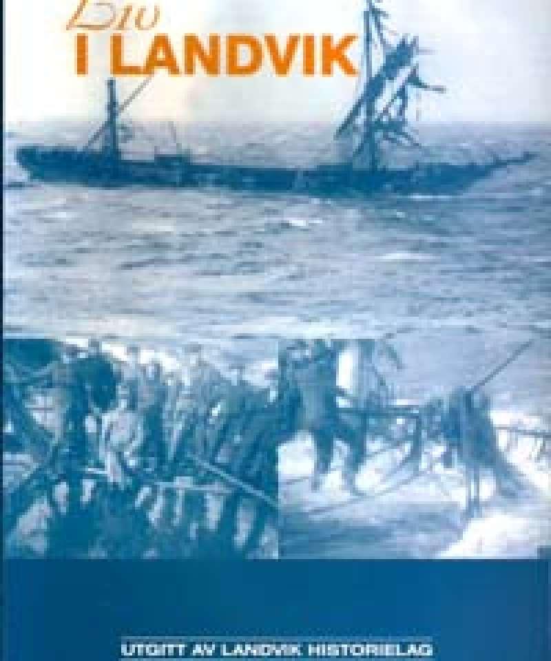 Liv i Landvik 2000