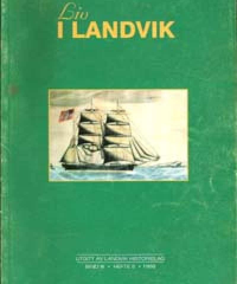Liv i Landvik 1998