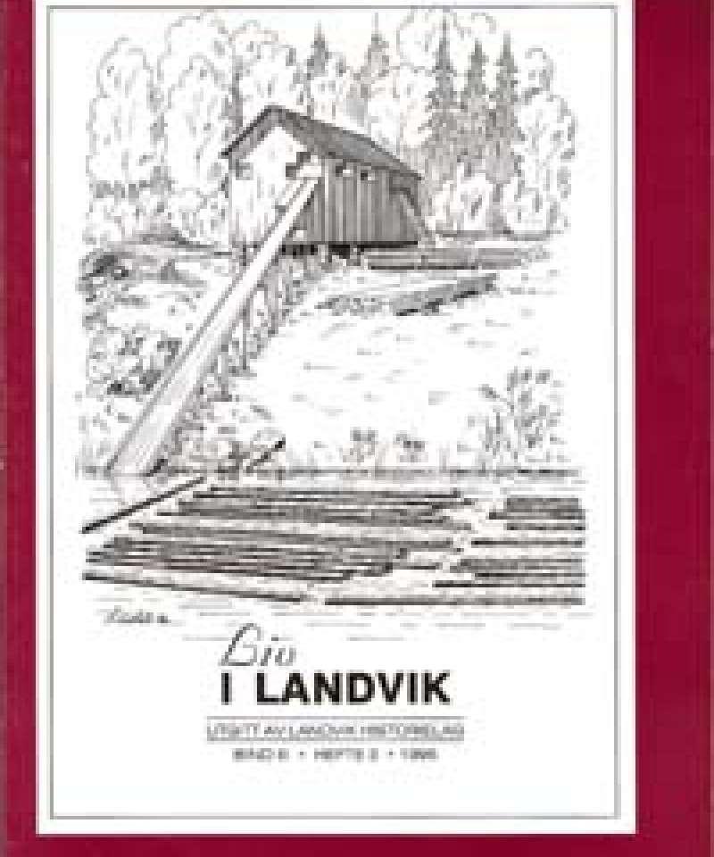 Liv i Landvik 1996