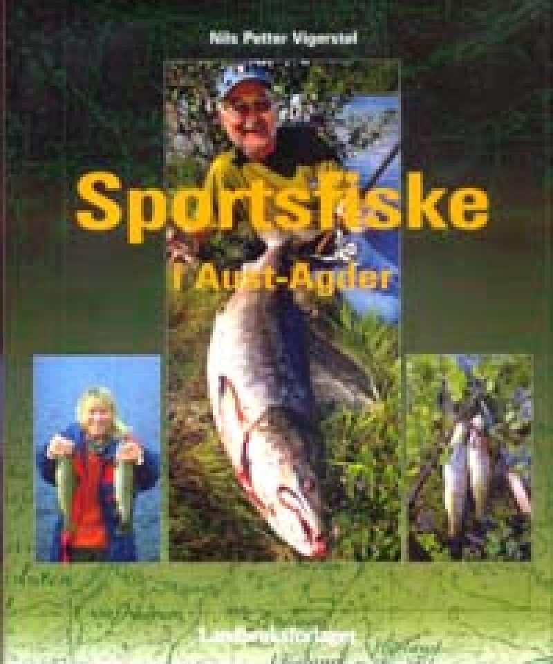 Sportsfiske i Aust-Agder