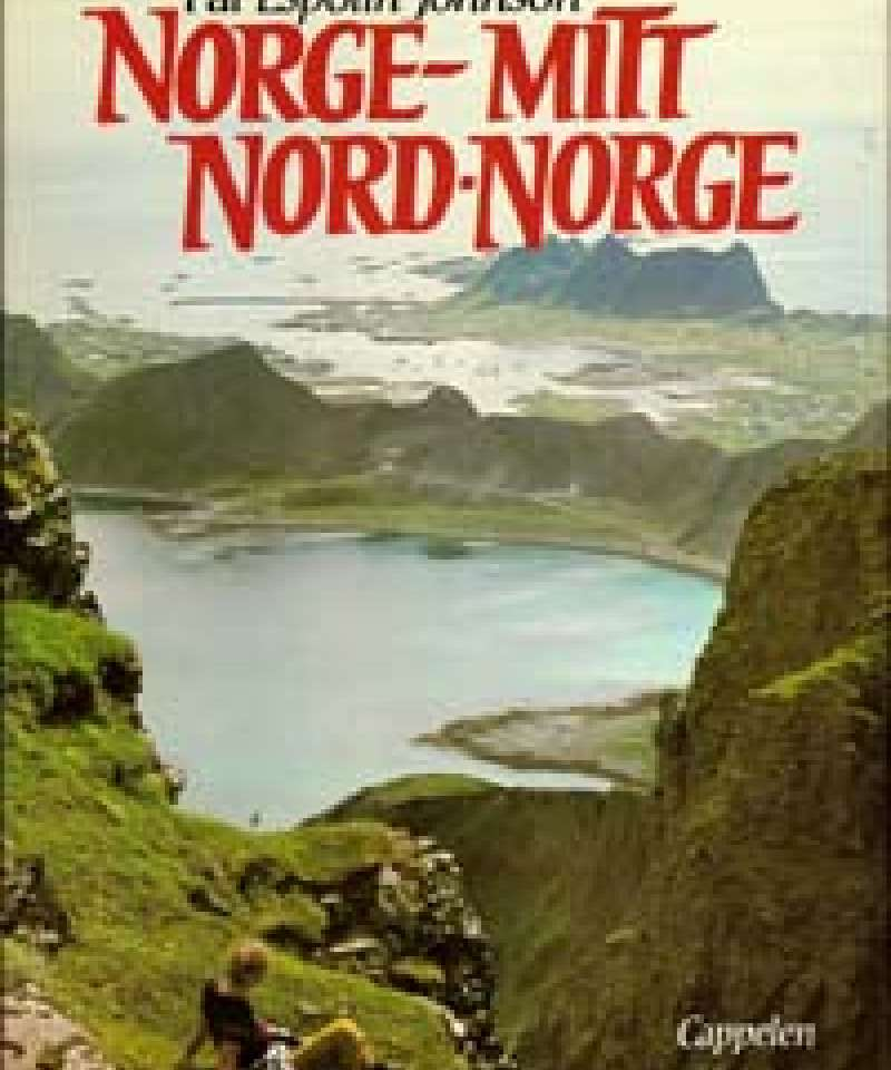 Norge - Mitt Nord-Norge