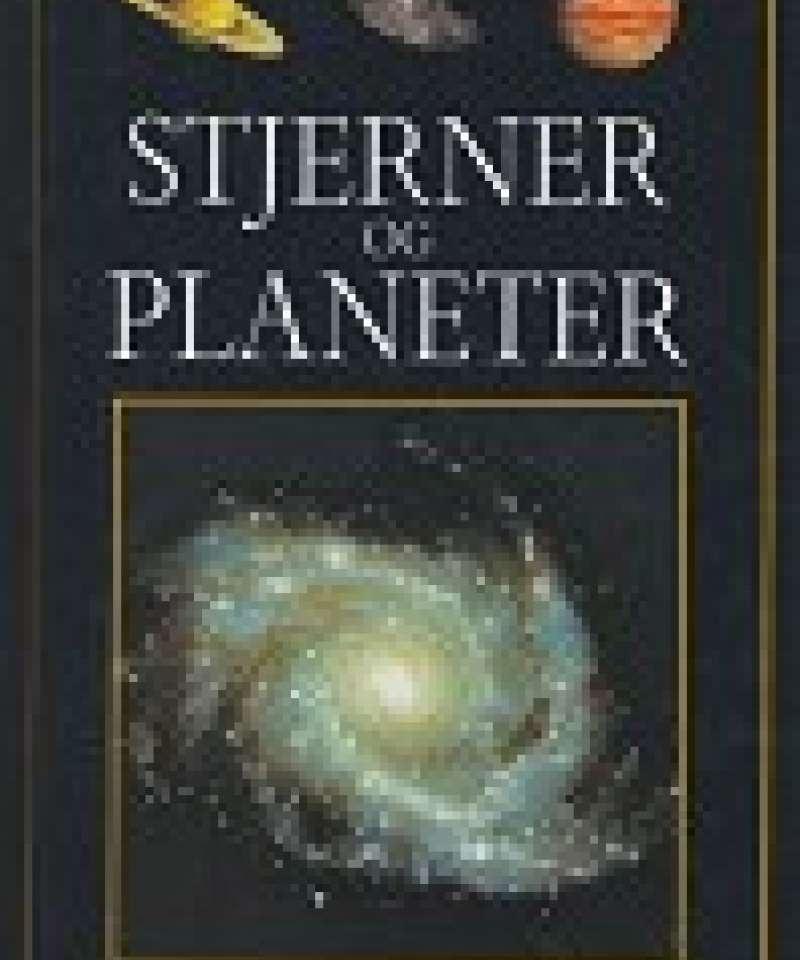 Stjerner og planeter