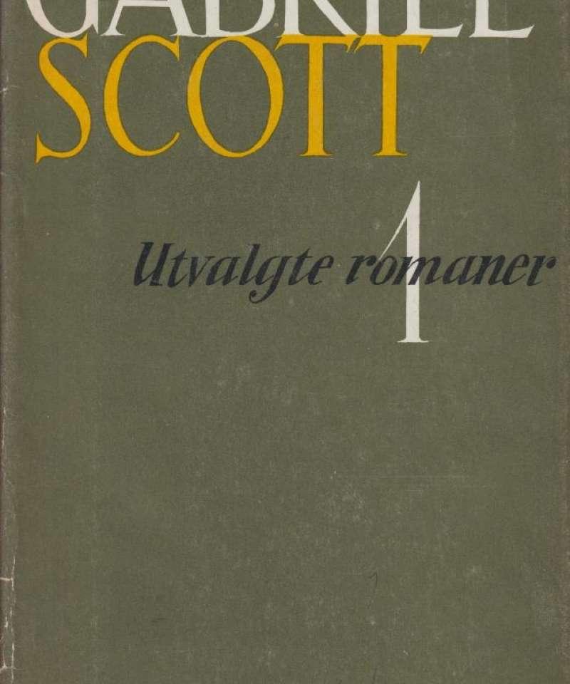 Utvalgte romaner 1-8