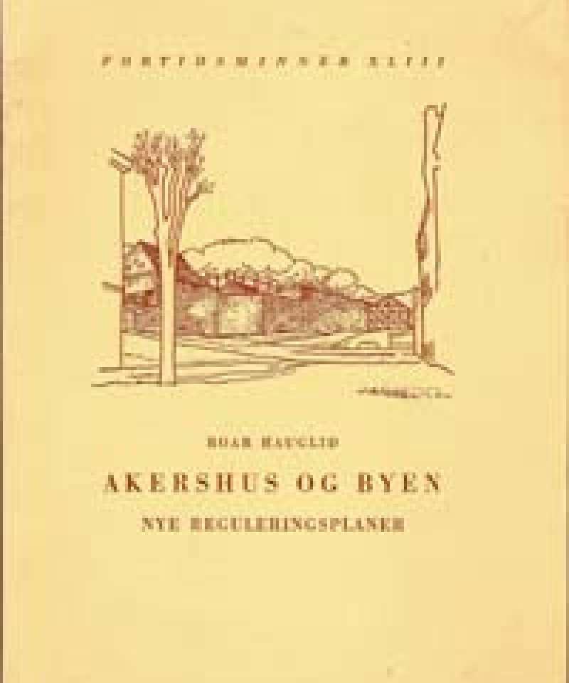 Akershus og byen