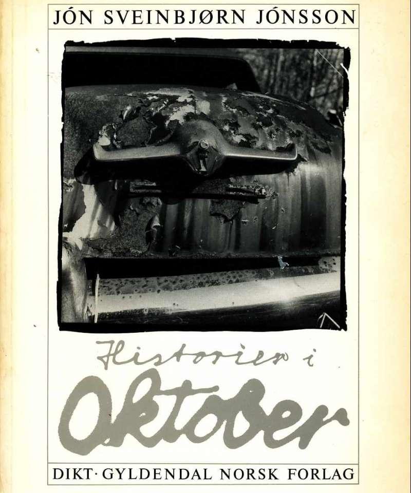 Historier i oktober