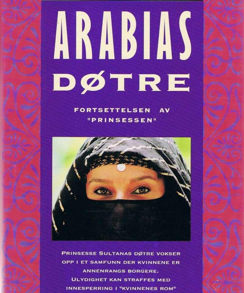 Arabias Døtre