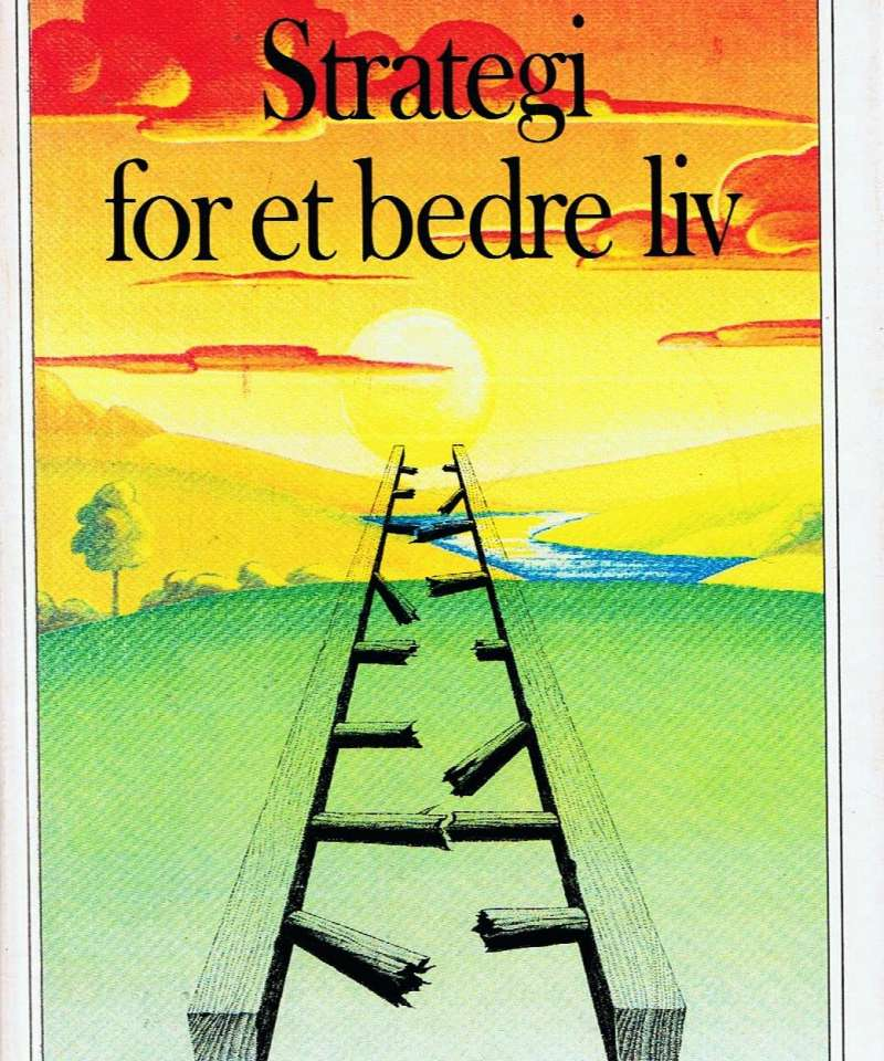 Strategi for et bedre liv
