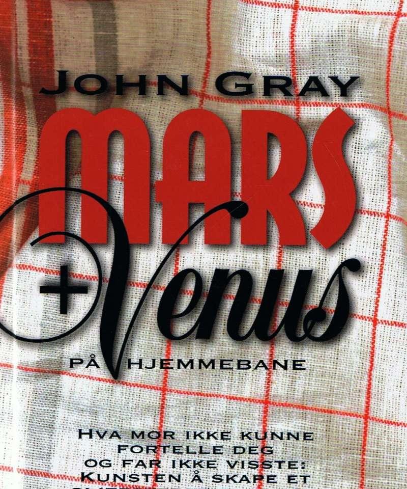 Mars + Venus på hjemmebane