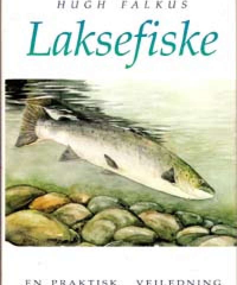 Laksefiske