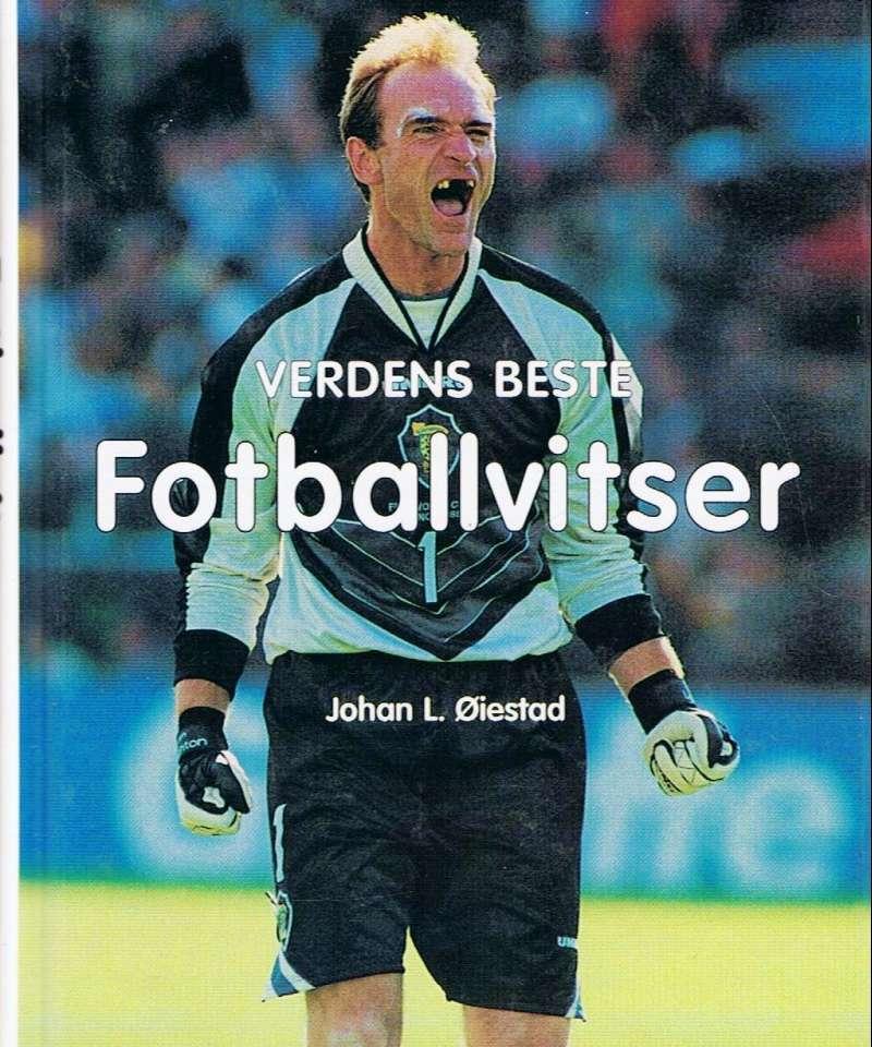 Verdens beste Fotballvitser