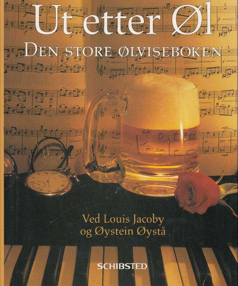 Ut etter Øl. Den store ølviseboken
