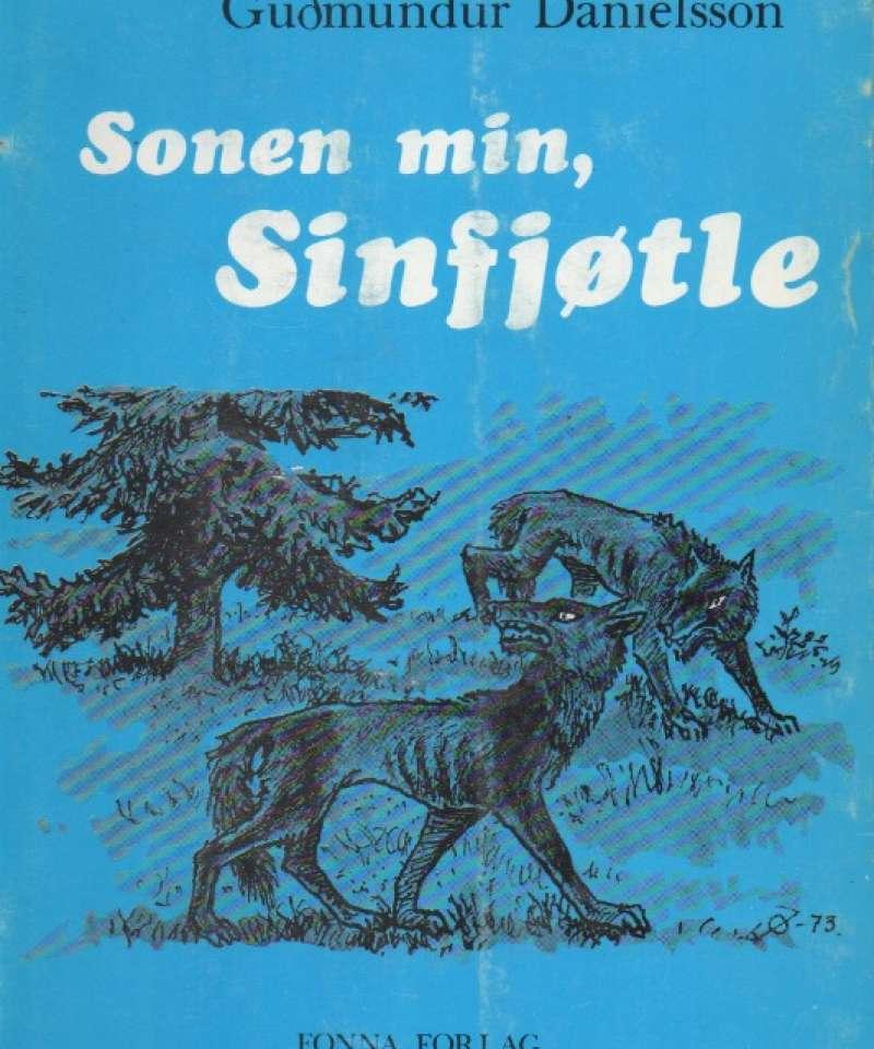 Sonen min, Sinfjøtle