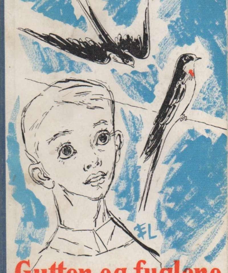 Gutten og fuglene