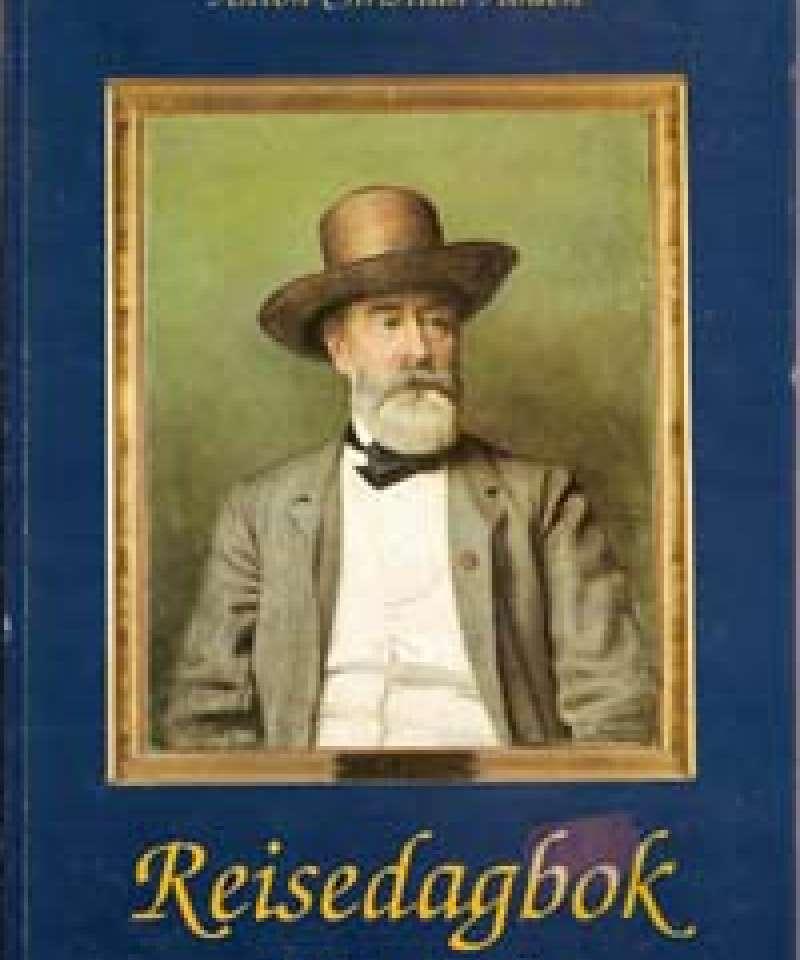 Reisedagbok 1841-1858