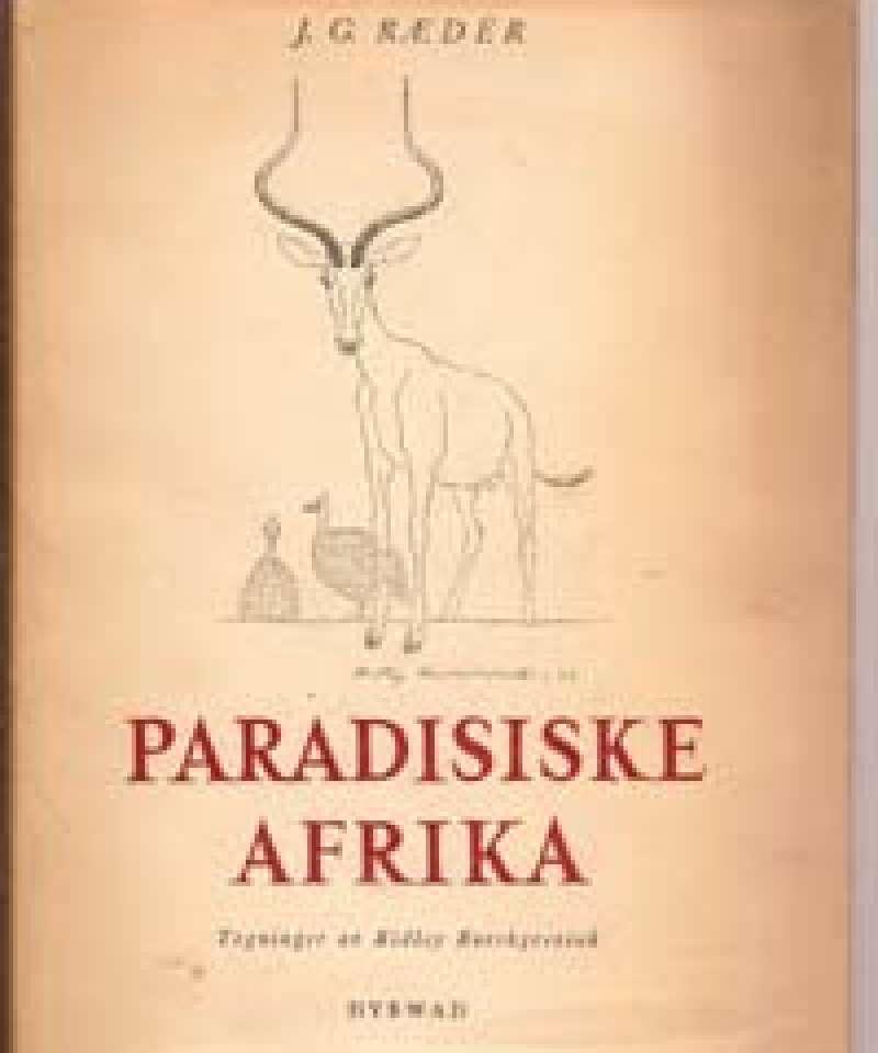 Paradisiske Afrika