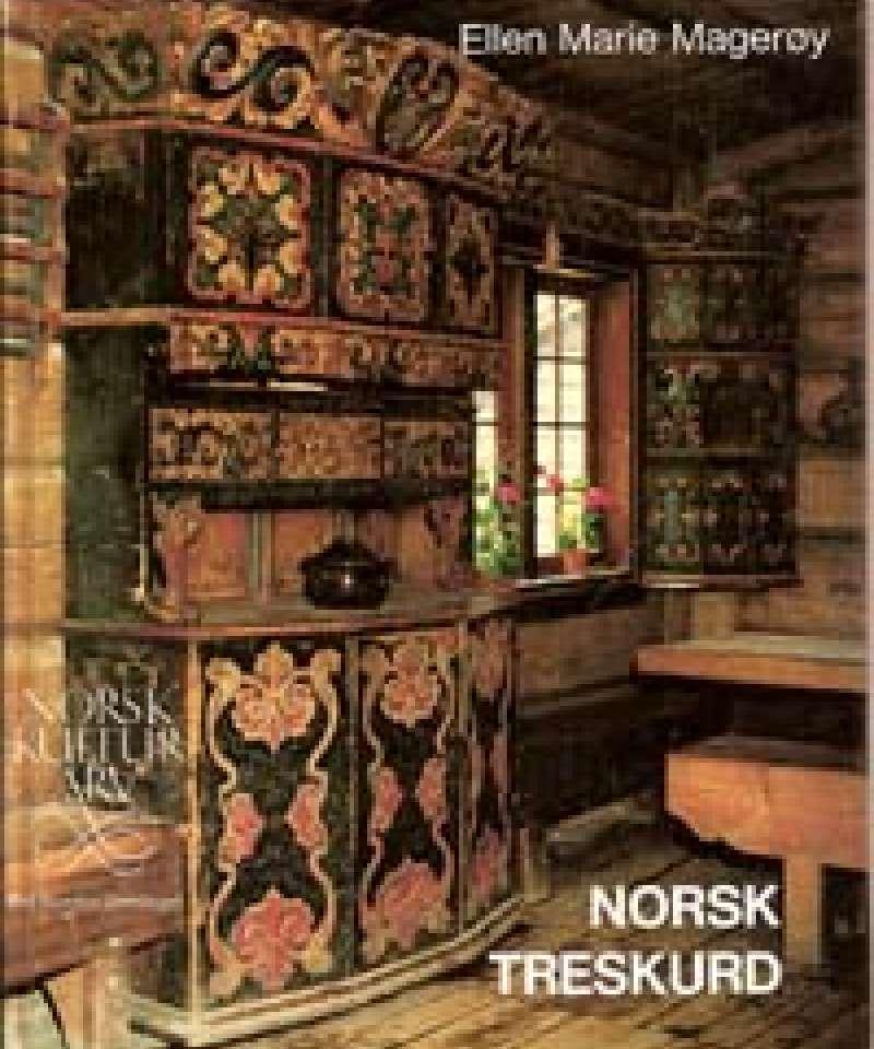 Norsk treskurd