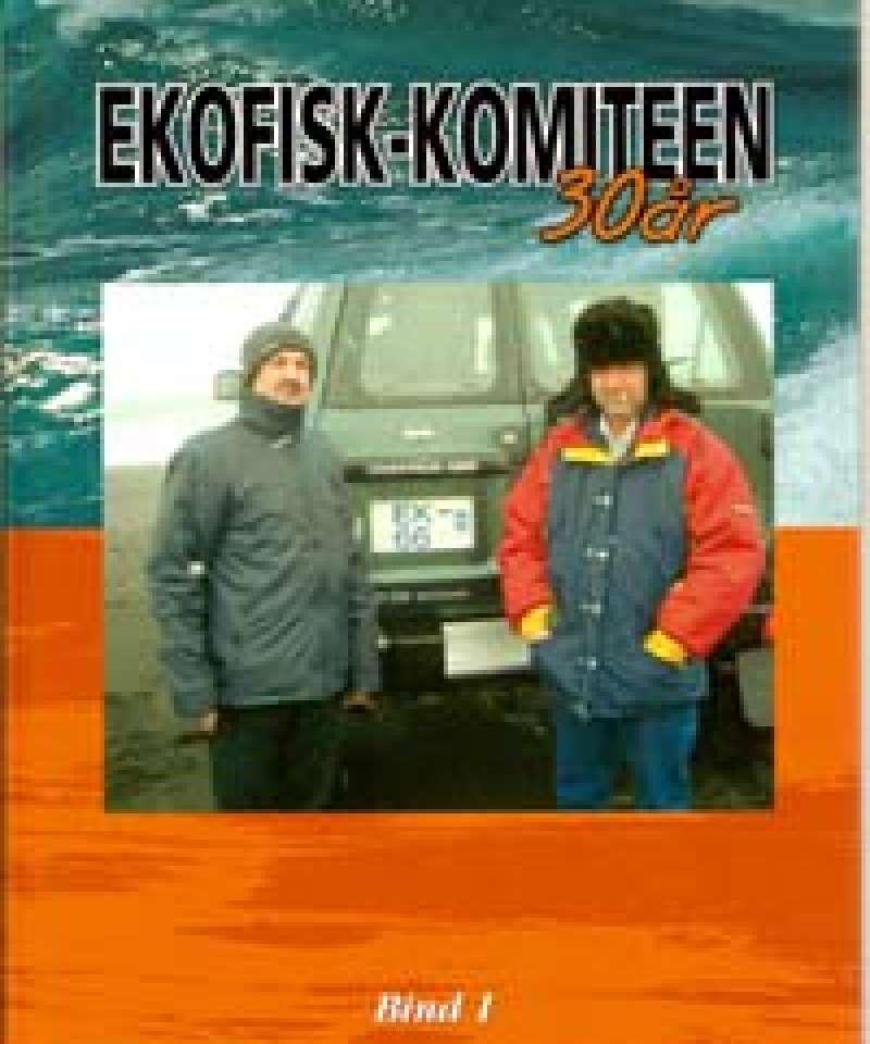 Ekofisk-komiteen 30 år
