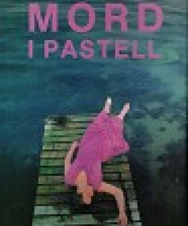 Mord i pastell