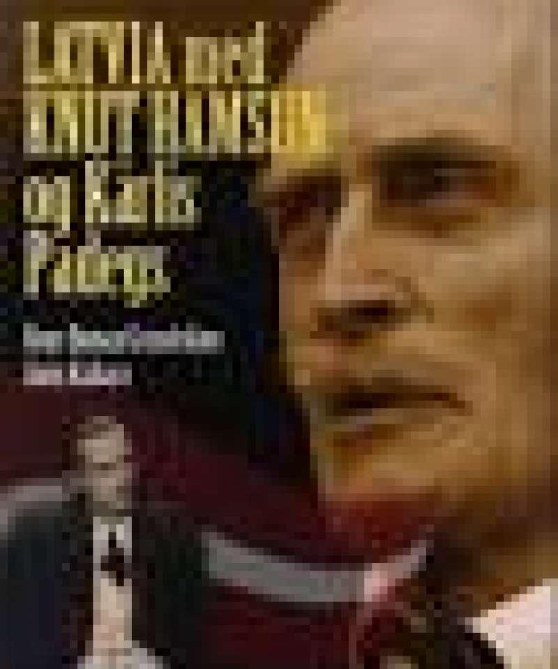 Latvia med Knut Hamsun og Karlis Pedegs