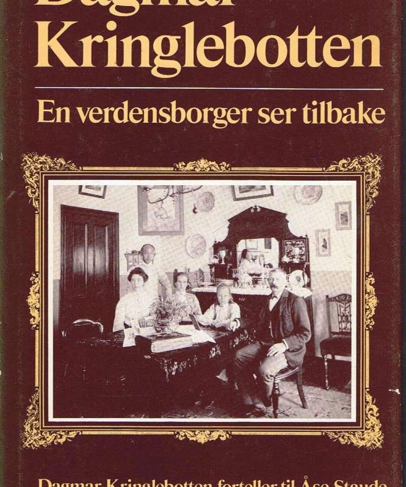 Dagmar Kringlebotten
