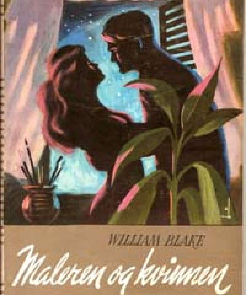 Maleren og kvinnen