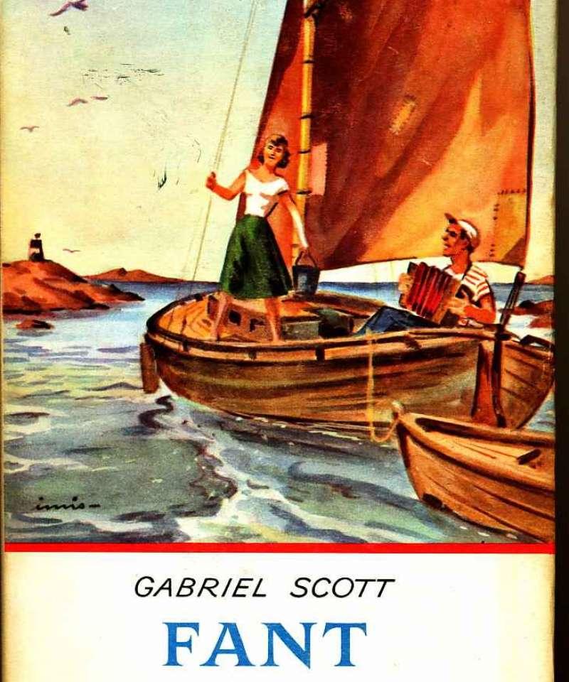 Fant – et blad av de reisendes bok
