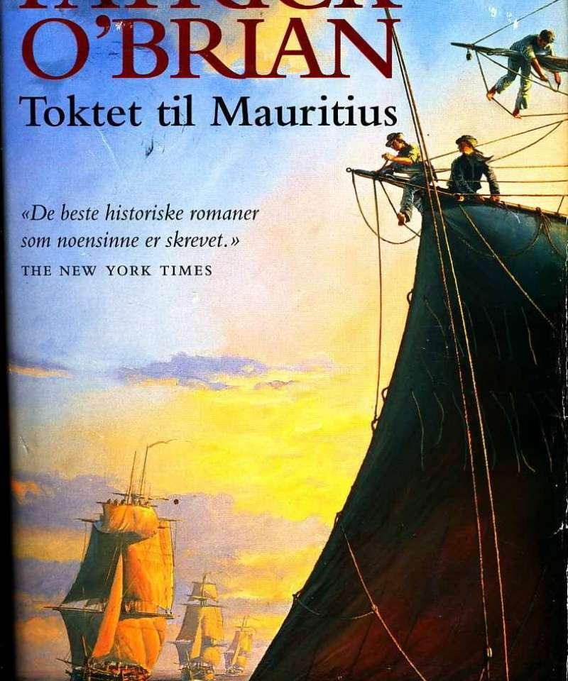 Toktet til Mauritius