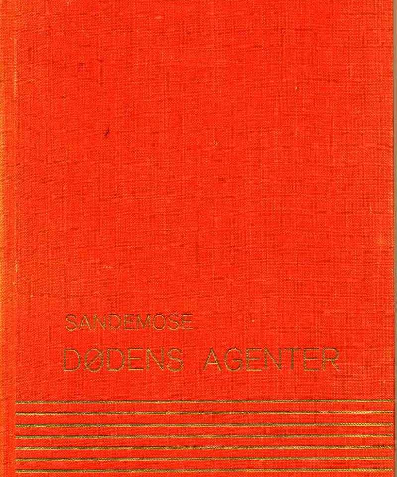 Dødens agenter – Rustningsindustriens internasjonale