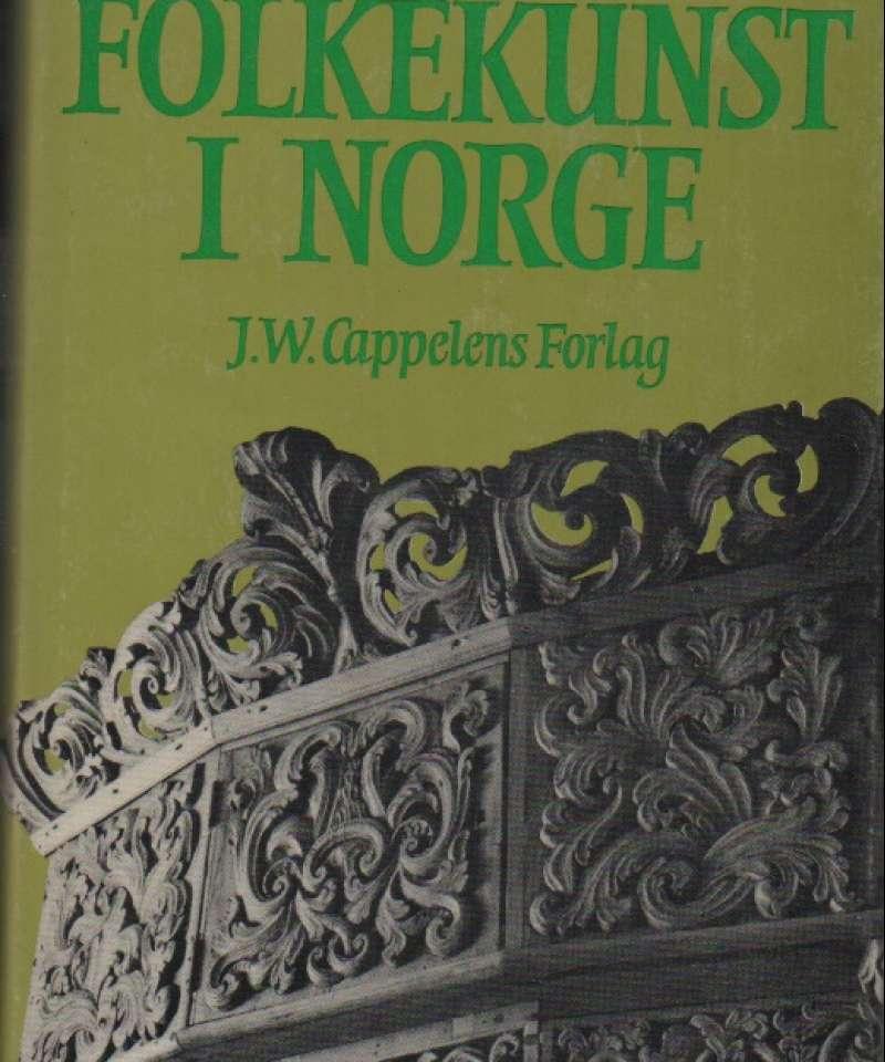 Folkekunst i Norge