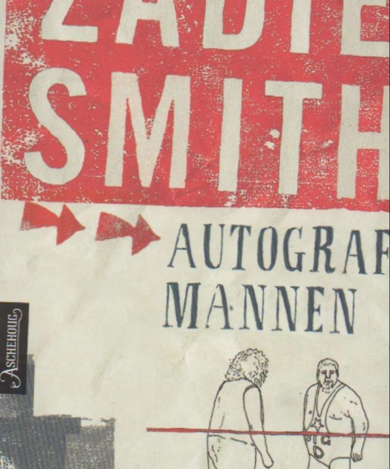 Autografmannen