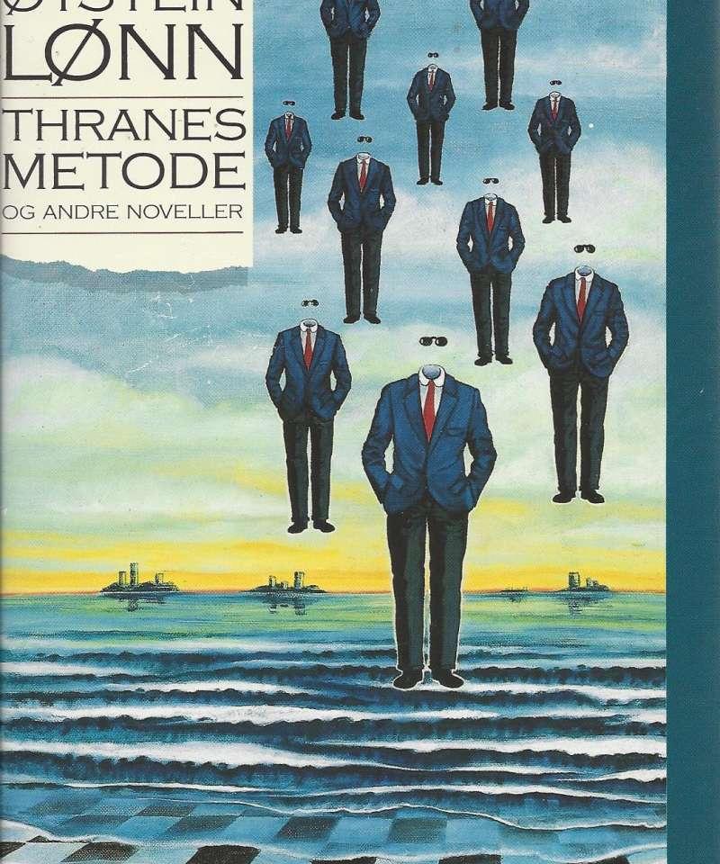 Thranes metode og andre noveller