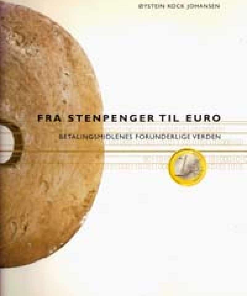 Fra stenpenger til Euro