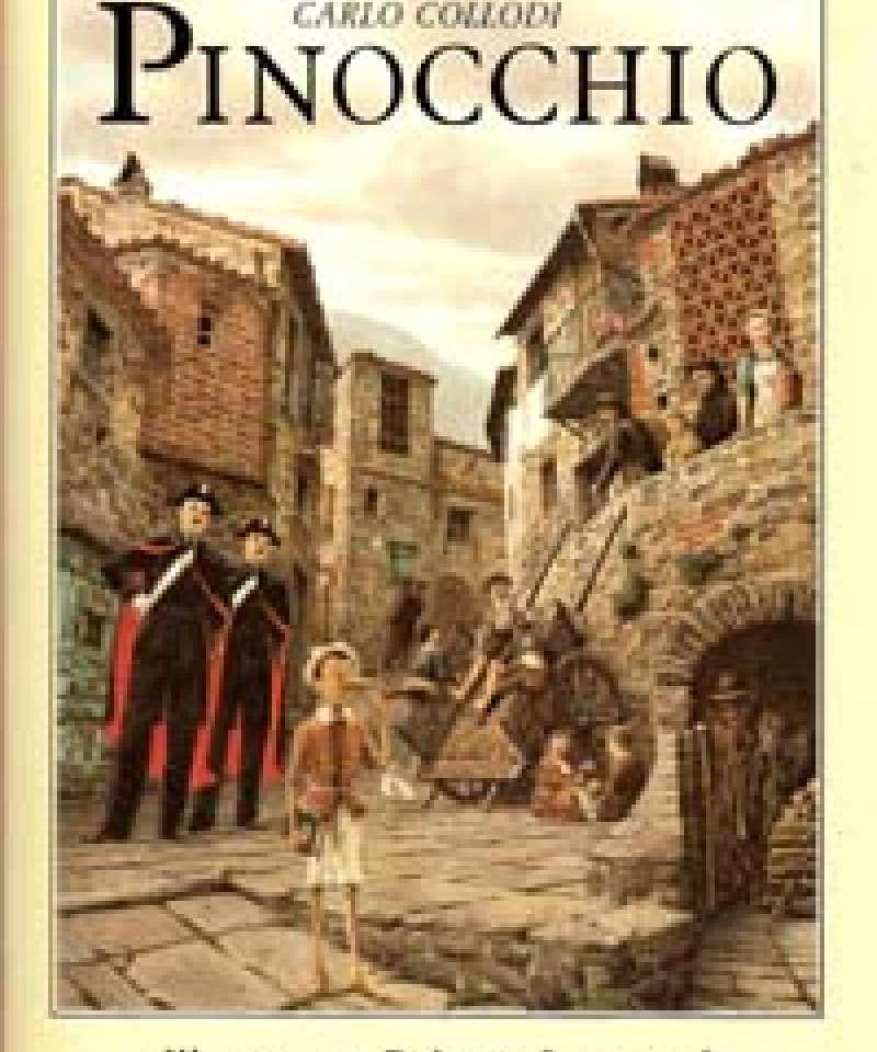 Pinoccohio