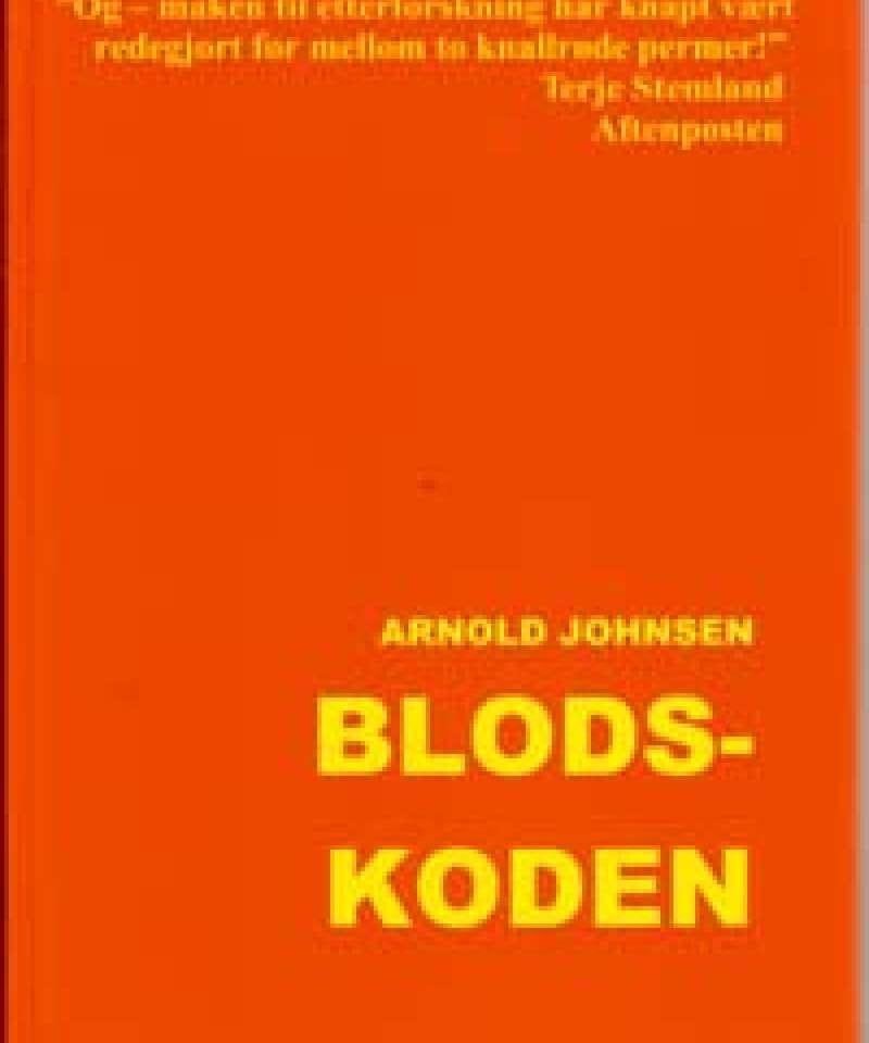 Blodskoden
