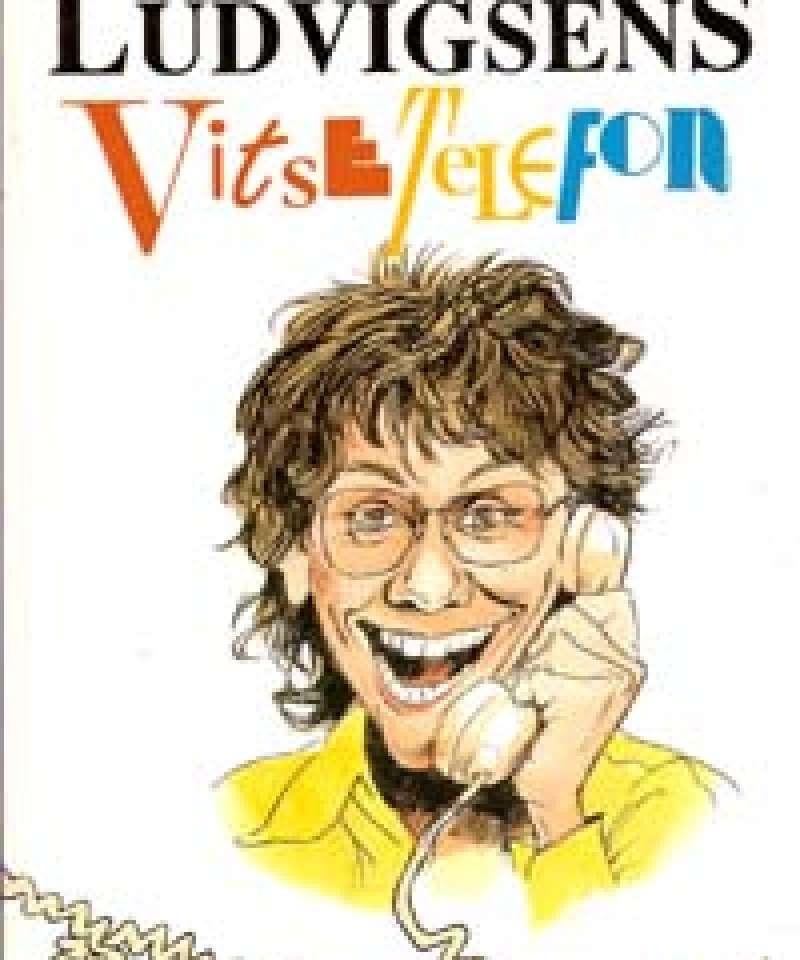 De villeste, våteste og verste vitsene fra Ludvigsens Vitsetelefon
