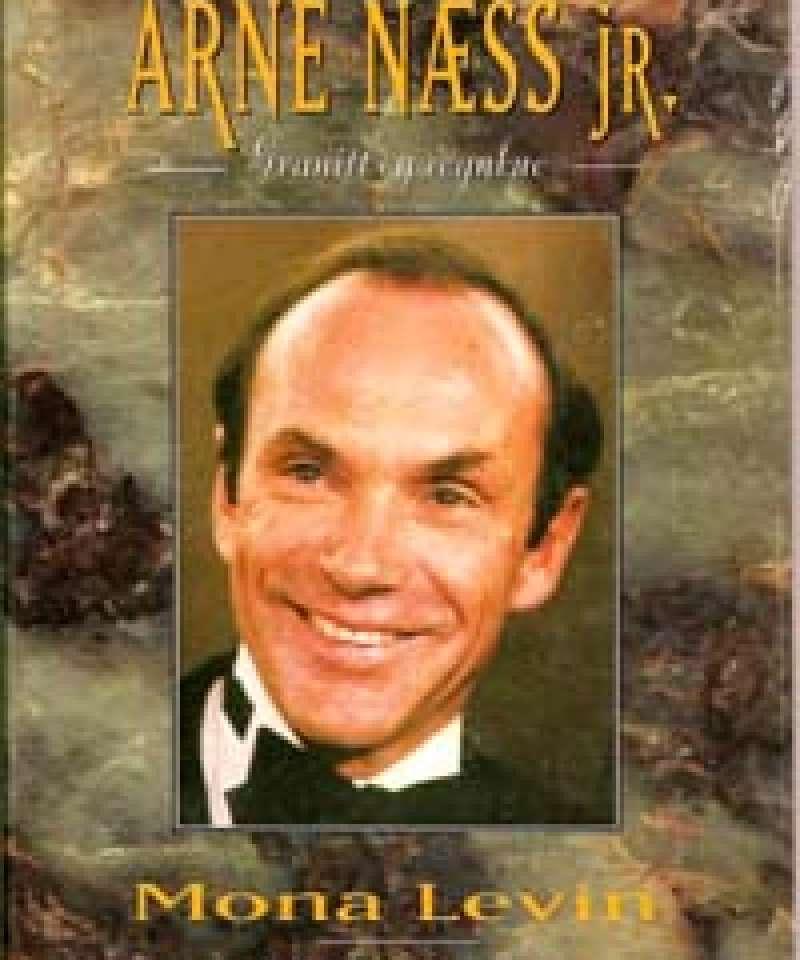 Arne Næss jr.