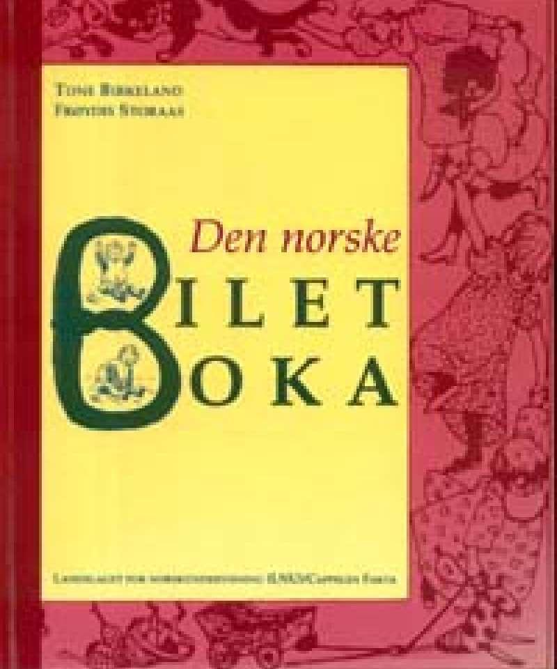Den norske Biletboka