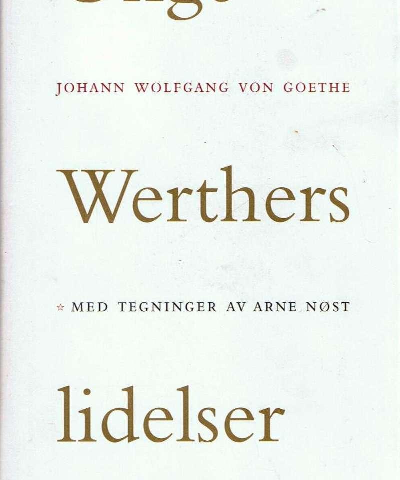 Werthers lidelser