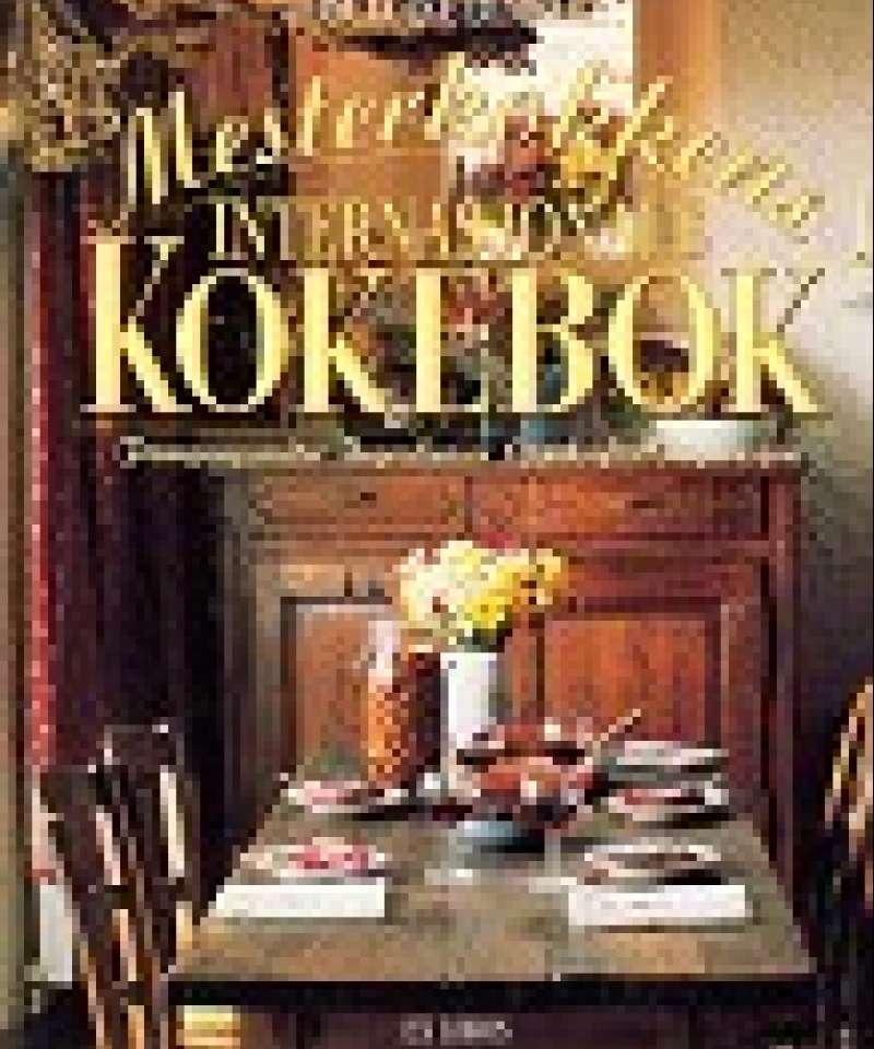 Mesterkokkens internasjonale kokebok