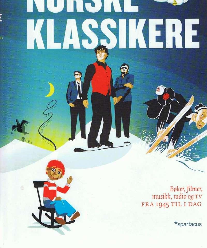 Norske klassikere