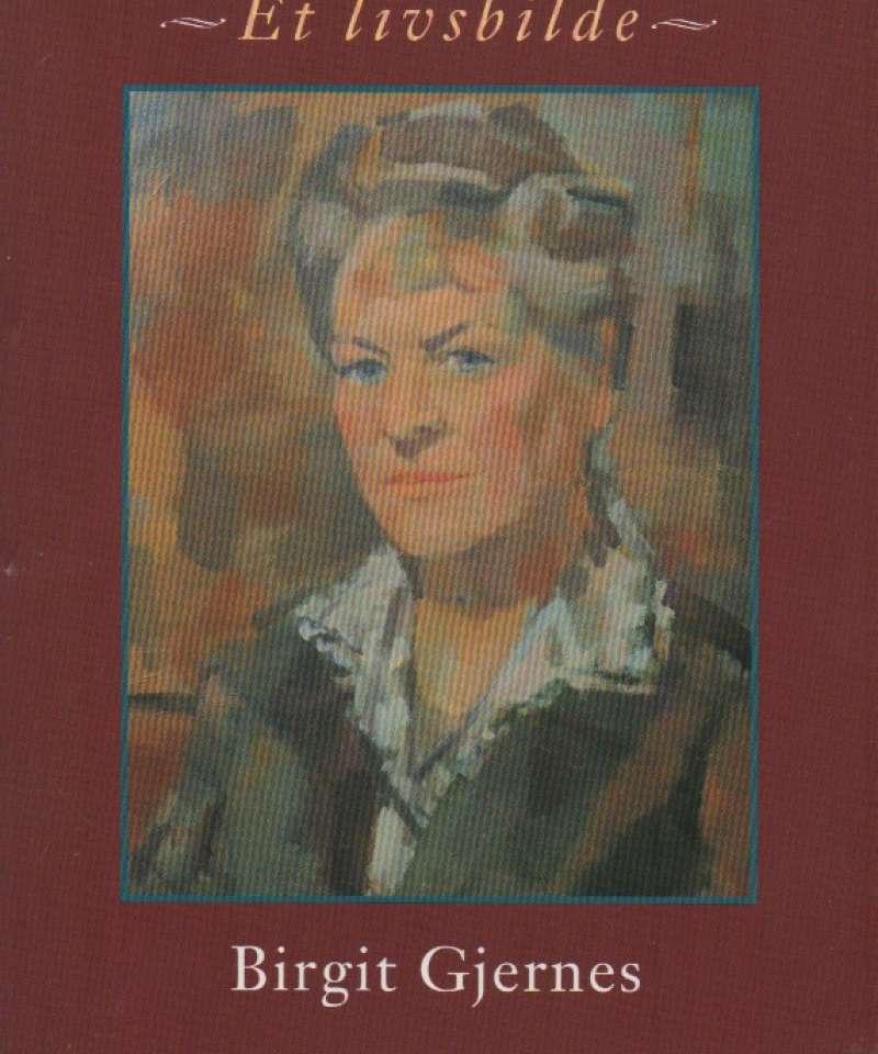 Marie Hamsun – et livsbilde